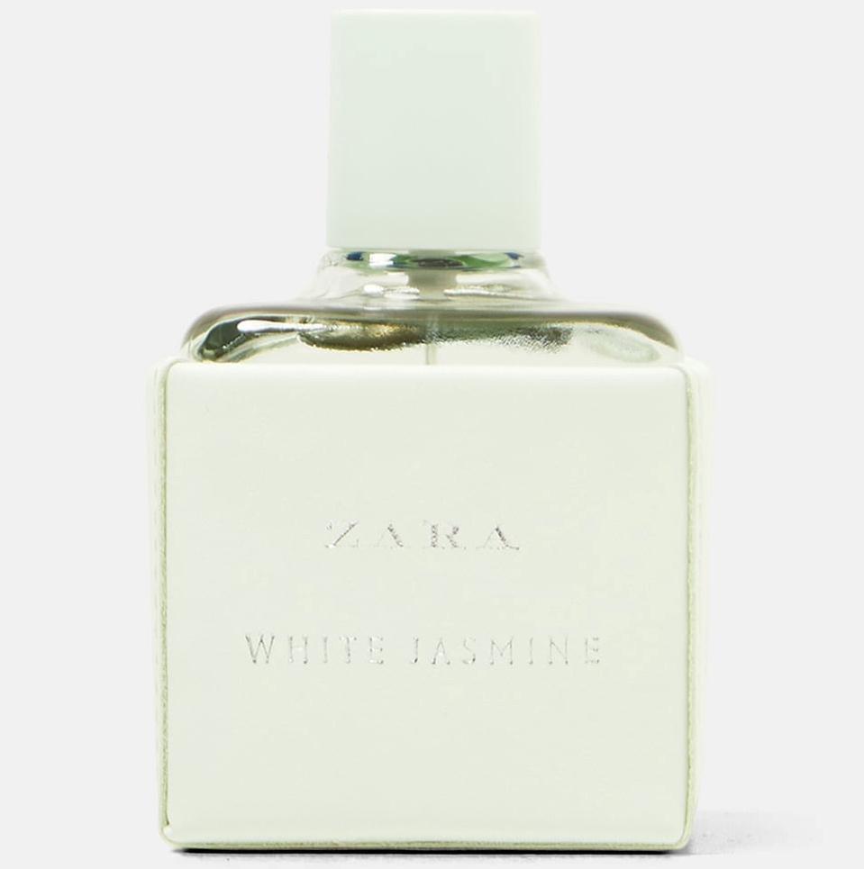 купить духи White Jasmine от Zara парфюмерия оригинал заказать