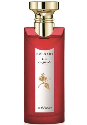 купить духи одеколон Eau Parfumee Au The Rouge от Bvlgari