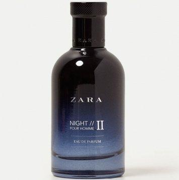 Zara Homme Night II