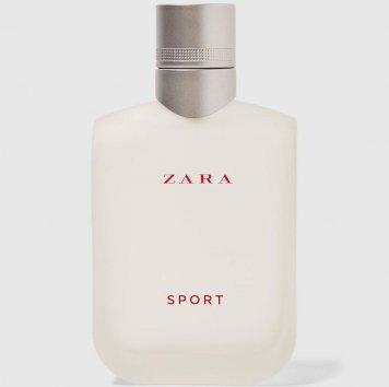 Zara Sport