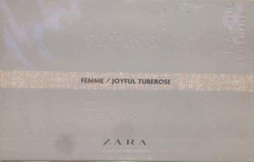 Femme & Joyful Tuberose Набор