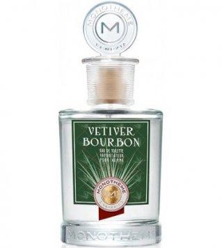 Vetiver Bourbon