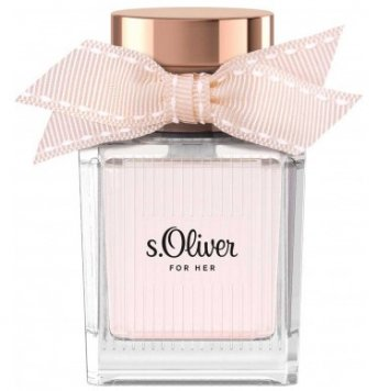 s.Oliver For Her