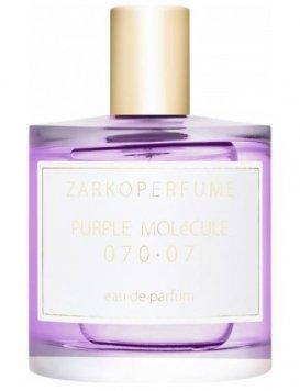 Purple Molecule 070 · 07