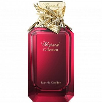Chopard Collection: Rose de Caroline