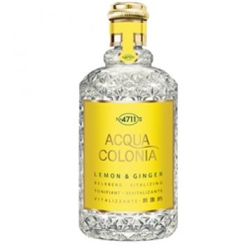 4711 Acqua Colonia Lemon & Ginger