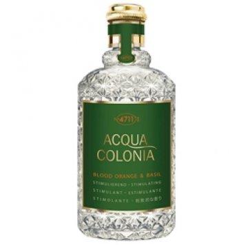 4711 Acqua Colonia Blood Orange & Basil