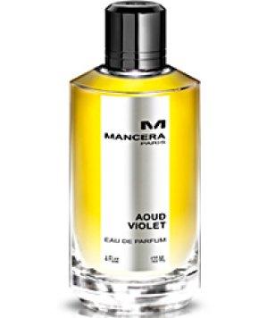 Aoud Violet