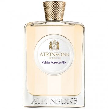 White Rose de Alix