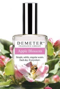 Apple Blossom (Яблоневый цвет)