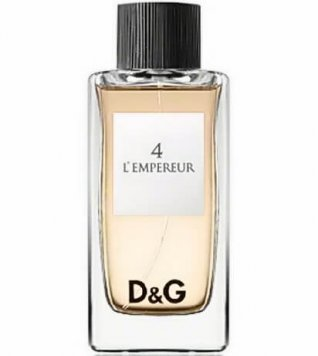 D&G Anthology L'Empereur 4