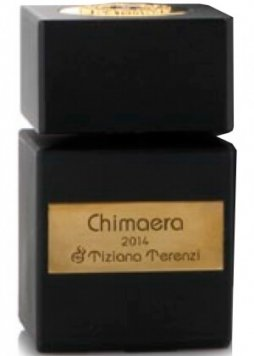 Anniversary Collection: Chimaera