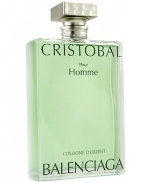 Cristobal pour Homme