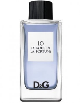 D&G Anthology La Roue de La Fortune 10