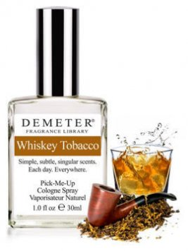 Whiskey Tobacco (Виски и табак)