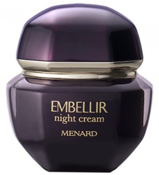 Ночной крем для лица Embellir