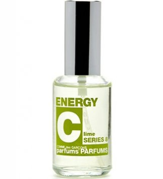 Series 8 Energy C: Lime